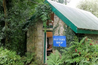 Coolavokig Pottery Shop Macroom